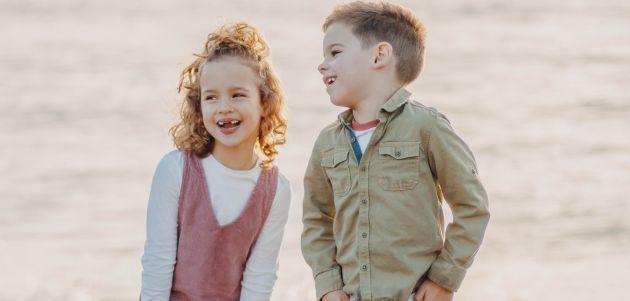 djeca dijete ortodoncija zubi