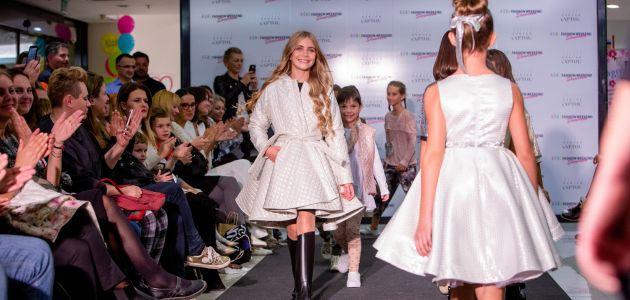 Održan Kids Fashion Weekend Showroom