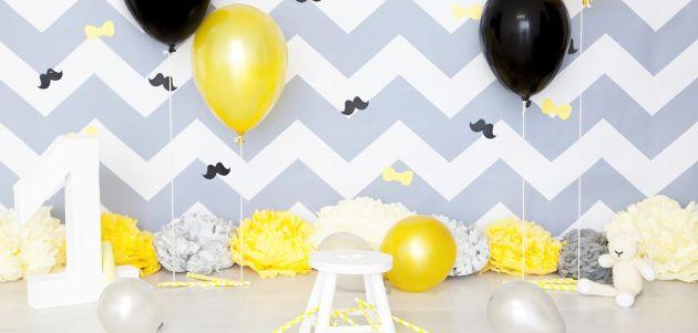 Što pokloniti djetetu za prvi rođendan?