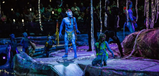 Cirque du Soleil predstavlja revolucionarnu aplikaciju