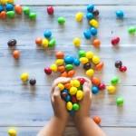 uskrs djeca igra dijete