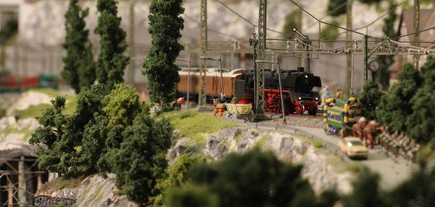 Backo Mini Express donosi Božićnu bajku