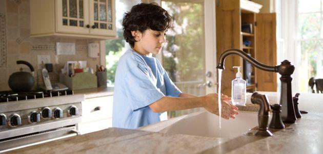 higijena kod djece
