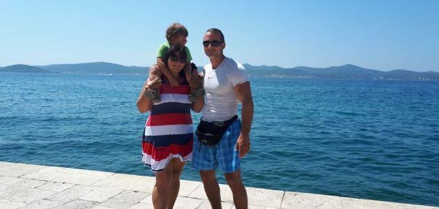 Marin Vlahovića otac nepresušne ljubavi