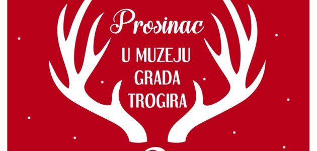 Čarobni prosinac prepun događanja u gradu i Muzeju grada Trogira kuca na vrata!