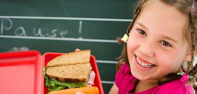 Koje navike pomažu kod podizanja apetita djece