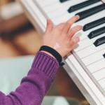 djeca instrumenti klavir sviranje
