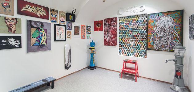 Art studio Lapo Lapo poziva na druženje u svoju  'Dnevnu sobu'