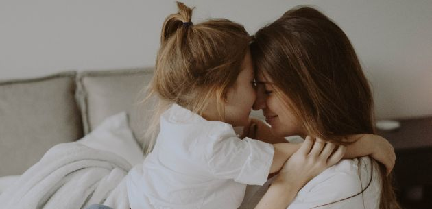 mama i djevojcica
