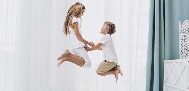 Emocije djece predškolske dobi