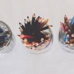 bojice skola olovke