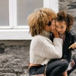 djeca mama povjerenje