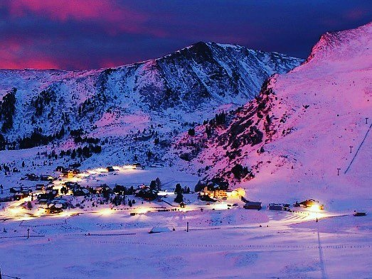 heidi ski
