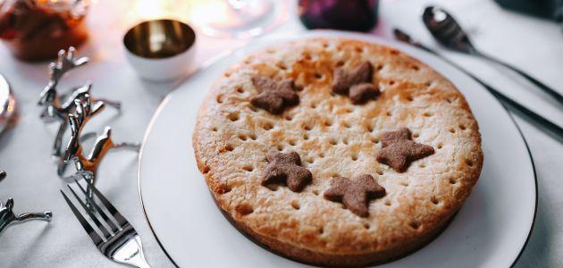 Pita od jabuka s pirovim brašnom