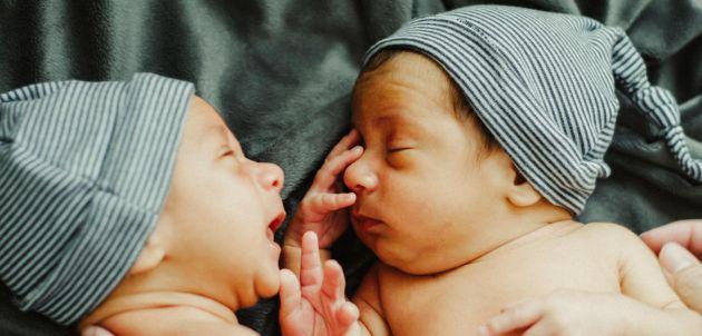 4 savjeta kako njegovati kožu novorođene bebe
