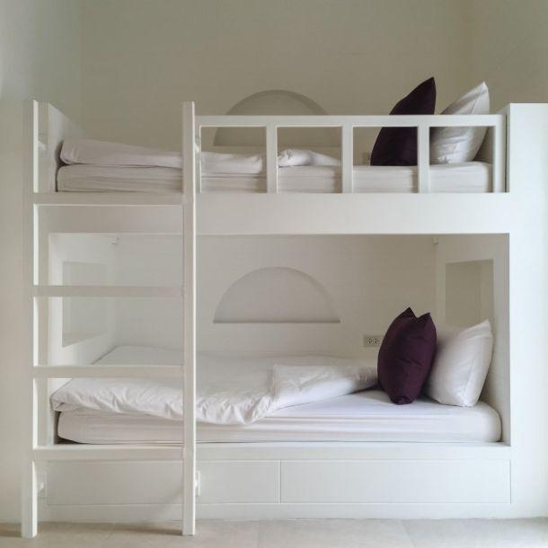 kreveti na kat