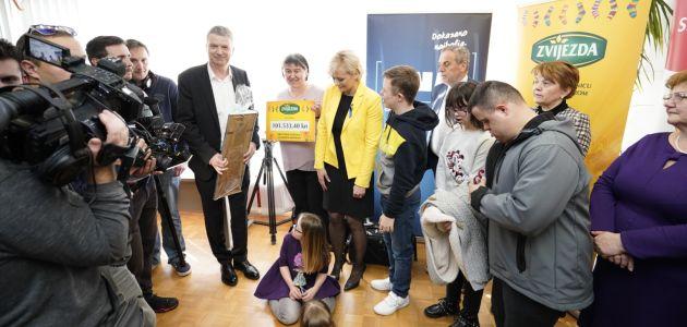Donacije djeci sa sindromom Down