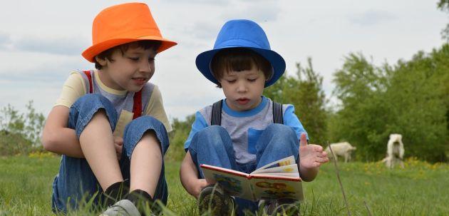 Djeca obožavaju aktivan način čitanja