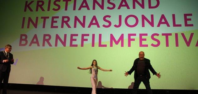 Film Moj dida je pao u – Kristiansand oduševljava
