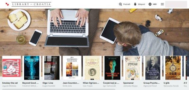 Virtualna slobodna knjižnica
