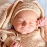 beba dijete bibica