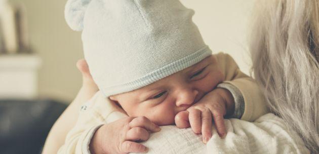 beba prvi dani
