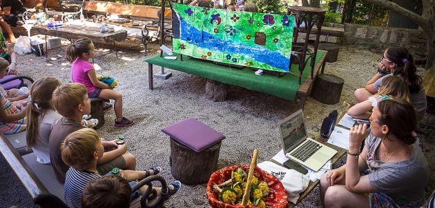 Prijavite djecu na Ljetne filmske radionice u Gradu Krku