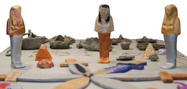 Ljetni kamp za djecu i mlade Arts&Crafts u Arheološkom