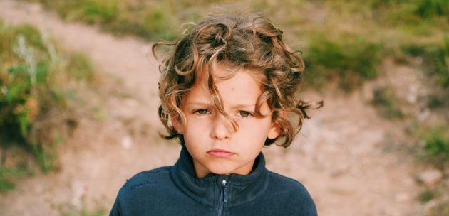 Razmaženo dijete je nesigurno dijete