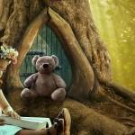 slikovnica knjige dijete