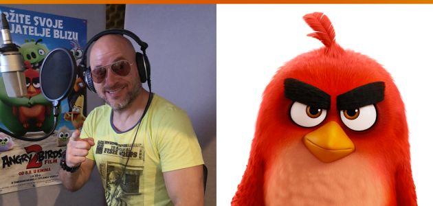 Angry Birds hrvatska sinkronizacija