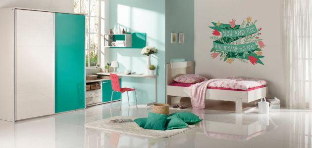 Ideje za osvježenje dječje sobe