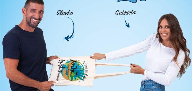 Pamučne vrećice za kupovinu