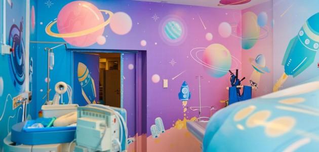 Klaićeva bolnica nastavlja brigu o malim pacijentima