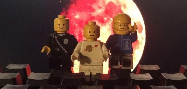 Besplatna radionica za djecu Lego