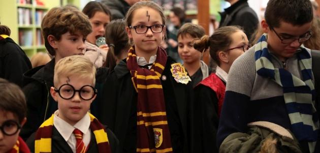 Čarolija Harryja Pottera ponovno u Hrvatskoj