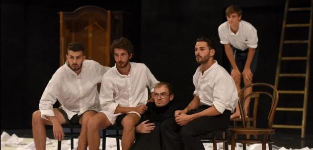 CeKaTe teatar kreće s programom Škola u kazalištu