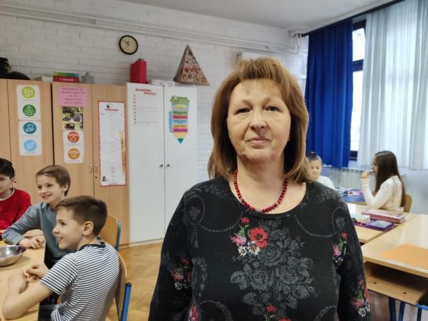 Ružica Vitman Sović
