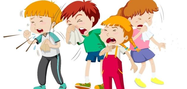Besplatna slikovnica za djecu o koronavirusu