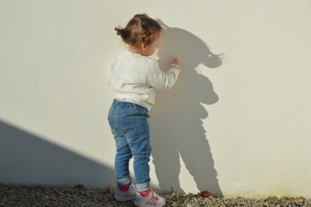 dijete djevojcica 5