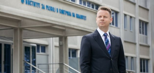 Alkaloid pomaže potresom pogođenim klinikama u Zagrebu
