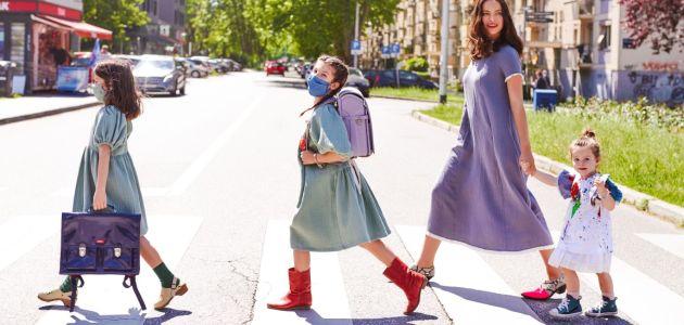 Ljupka Gojić donosi modnu kvartovsku priču
