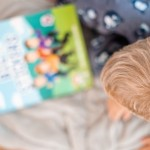 dijete čitanje price