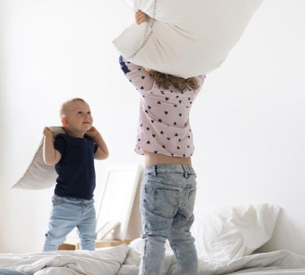 odgoj djece na skandinavski