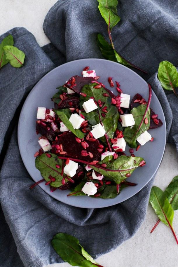 cikla salata od cikle