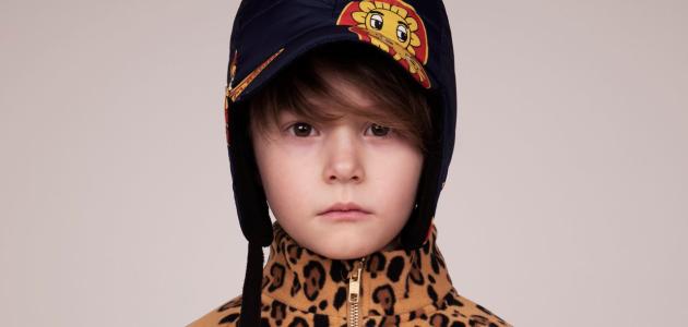 Stigla je kolekcija švedskog brenda dječje odjeće Mini Rodini