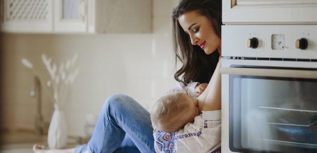 Plan prehrane za mame koje doje