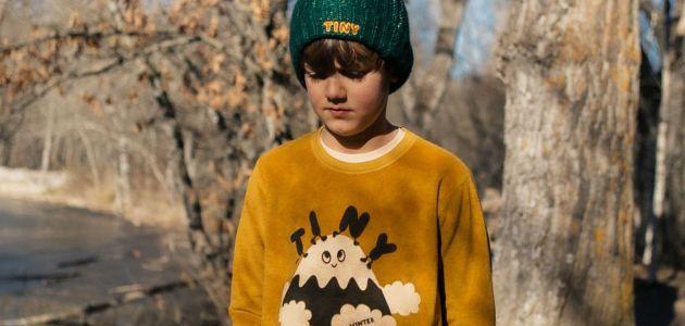 Dječja zimska odjeća TinyCottons stigla je u Ne.Ne.Ne.