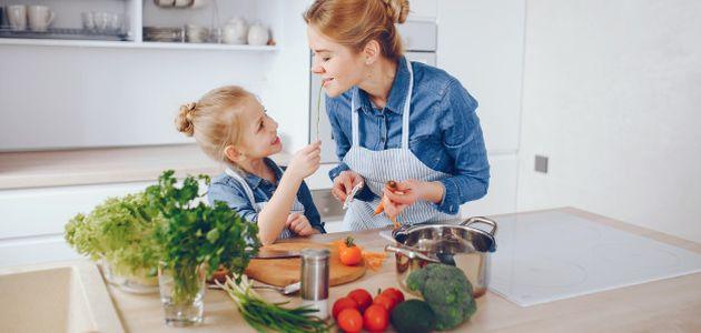 Povrće je cool! Kako jedu mali vegetarijnaci?