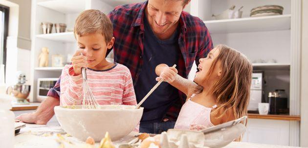 Kako kod djece uvesti novu hranu i namirnice u svakodnevnu rutinu